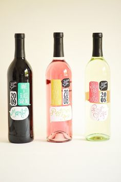 http://www.ali-labelle.com/ #labelle #packaging #typography #wine #ali
