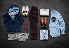 Uncrate #clothes