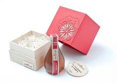 Student Spotlight: Madhukura Premium Honey- The Dieline - The #1 Package Design Website -