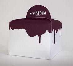 MMMMM – IchetKar #packaging #identity