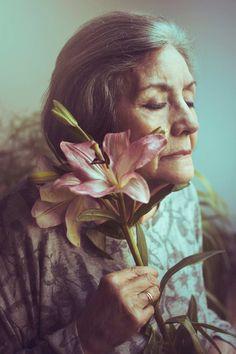 Beautiful Fine Art Portraits by Ginebra Siddal