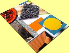 manystuff.org — Graphic Design daily selection » Graphic Design #collage