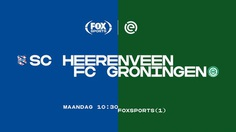 New Logo, Identity, and On-air Look for Fox Sports Netherlands by DixonBaxi