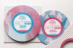 record, music, design, creative, mr cup