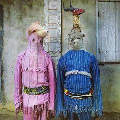 #maske #Galembo