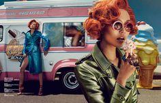 Editorial Photographer Shxpir #inspiration #photography #editorial