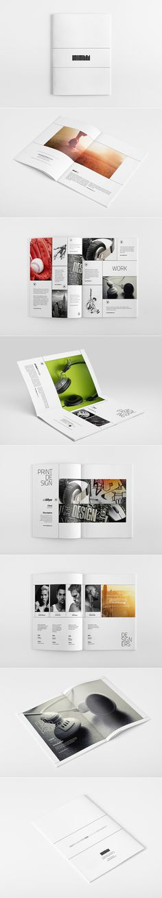 Unlimited Portfolio #brochure