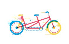 Bicicletas on Behance