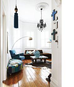 Julia throughdoorway #design #interiors #home