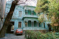 #georgia #house #beauty
