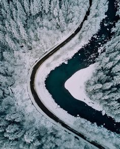 Beautiful Aerial Photography by Meagan Lindsey Bourne