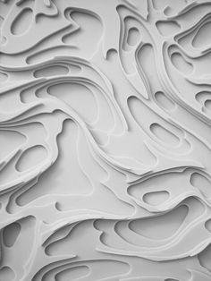 Daniel Widrig #contours