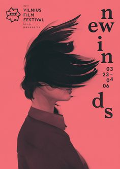 NEWINDS 2017 on Behance