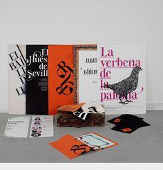Zarzuela Poster : Carles Rodrigo #type #zarzuela #specimen #poster