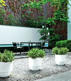 Outdoor Seating for Long Summer Evenings outdoor living decor