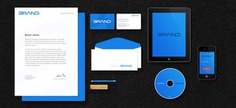 Business mockup psd material Free Psd. See more inspiration related to Mockup, Business, Corporate, Corporate identity, Clean, Psd, Identity, Material and Horizontal on Freepik.