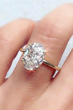 There are so many beautiful designs of the rings – with stunning diamonds, vintage-inspired or fantastic art-deco engagement rings. Are you ready to make a perfect choice and find your own breathtaking ring?