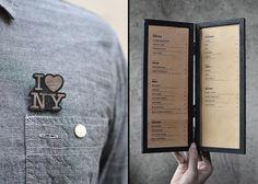 East 8. menu