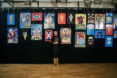 Icons of the Dobrotarism - Protey Temen #of #dobro #icons #temen #dobrotarism #protey