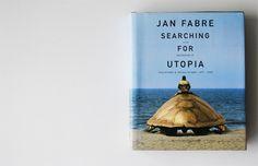 Searching for Utopia Studio Luc Derycke #book