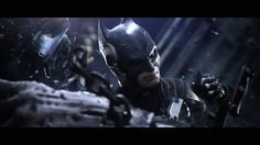 Blur Gallery Image #gods #among #batman #us #injustice