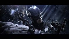 Blur Gallery Image #gods #among #batman #us #injustice