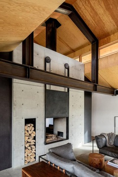 Trout Lake Retreat by Olson Kundig 6