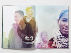 Kelly Dorsey #bright #sun #loyola #print #look #book #photograph #dorsey #kelley