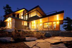 Onestep Creative - The Blog of Josh McDonald » Cliff House
