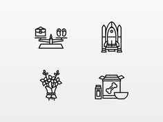About Us Illustrations #icon