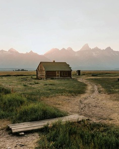Gorgeous Travel and Adventure Photography by Jackson Hole