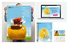 Innovations are simple! #innovations #illustration #advertising
