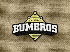 Bb_patch #logo #bumbros #branding #texture