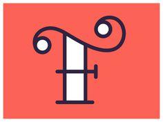 f #typography