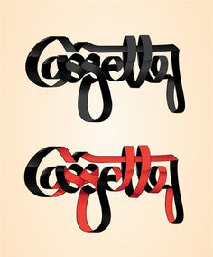 Typography on Behance #behance #typography