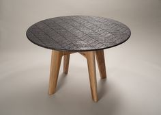 Lava Table