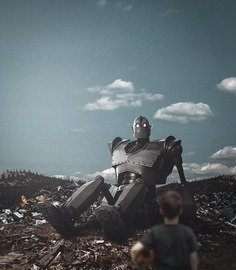 Dreamlike Photo Manipulations by Shaun Ryken