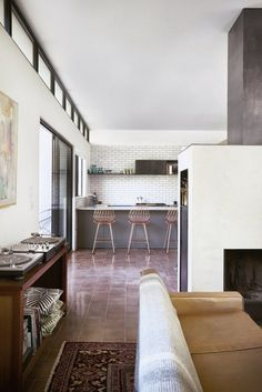 Remodel-Addition of a Mid-Century Home in Austin 7