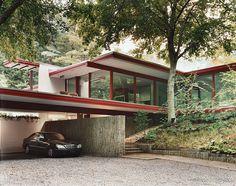#architecture #modern