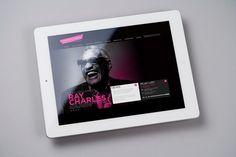 Google Reader (19) #website #mono #colour #pink