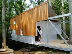 Karrie Jacobs #diy #20k #architecture #home