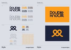 Stylo Design - Design & Digital Consultancy - Double Knot