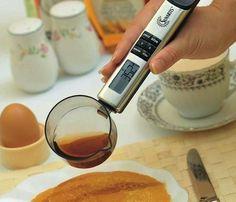 Admetior Digital Volumetric Spoon Scale #home