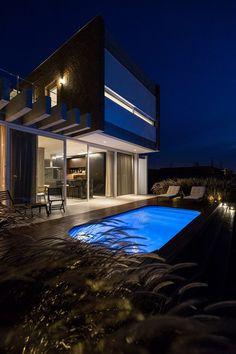 Brazilian Beach House Renovated by Urban Ode Arquitetura e Urbanismo 19