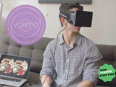 vcemo #tech #flow #gadget #gift #ideas #cool