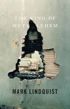 The King of Methlehem #cover #editorial #book