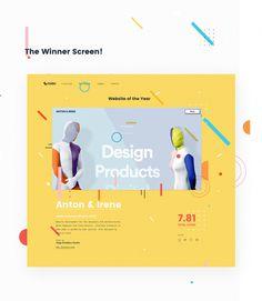 CSS Design Awards