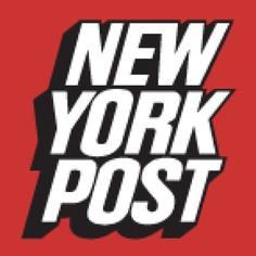 Bildergebnis für new york post logo