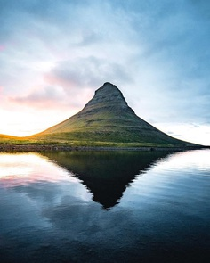 Gorgeous Travel Landscape Photography by Kai Grossmann