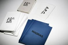 petronio associates #booklet #typography
